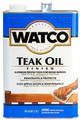 WATCO 67131 1G Teak Oil Finish