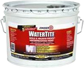ZINSSER 05003 Watertite Mildew Proof Waterproofing Paint - 3 Gallon Pail