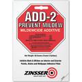 ZINSSER 50 Gram ADD-2 Mildewcide Additive (Treats 5 Gallons)