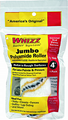 "Whizz 4"" jumbo gold stripe 1pk"