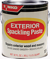 SYNKOLOID  1QT Exterior Spackling