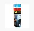 EASY MASK 2.4m x 22m Plastic Pre-Taped Dropcloth