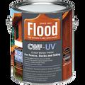 FLOOD FLD521 1G CWF-UV Redwood