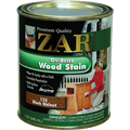 UGL QT Black Walnut Zar 125 Wood Stain