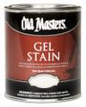 OLD MASTERS 81304 QT Cedar Oak Gel Stain