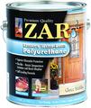 ZAR 1QT SATIN Exterior Water Based Polyurethane