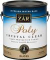ZAR 1G GLOSS AQUA Water Based Polyurethane