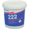 UGL .5PT 222 SPACKLING PASTE