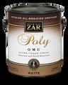 ZAR 1G  ANTIQUE FLAT Ultra Max Oil Modified Polyurethane
