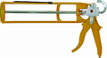 NEWBORN 1/10G Smooth Rod Caulking Gun