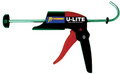 NEWBORN 1/10G U-Lite Dual Composite Lightweight Caulk Gun