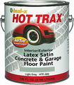 INSL-X 1G Light Gray Hot Trax Garage Floor Paint