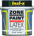 INSL-X 1G Yellow Latex Lead Free Traffic Paint