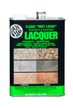 GLAZE 'N' SEAL 1 Gallon Wet Look Original Concrete and Masonry Lacquer