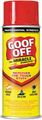 GOOF OFF FG658 12OZ SPRAY