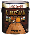 Lenmar Quick Stain Alkyd Wood Stain Quart