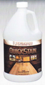 Lenmar Quick Stain Dye Concentrate Brown Qt.