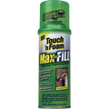 Touch n Foam Max Fill Insulating Foam Sealant 12oz.