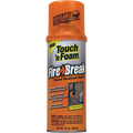 Touch n Foam Firebreak Insulating Foam Sealant 12oz.