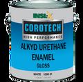 Coronado V201 Corotile Alkyd Ureth Semi-Gloss Black Gal.