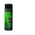 3M 90-24 High-Strength Spray Adhesive 17.6 oz Net Wt.