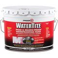 Zinsser WATERTITE Waterproofing Paint  3 Gallon Pail