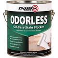 Zinsser Bulls Eye Odorless Primer-Sealer 1 Quart