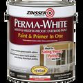 ZINSSER 03131 1G Semi Gloss Exterior Permawhite