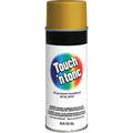 12OZ METALLIC GOLD TOUCH N TONE SPRAY
