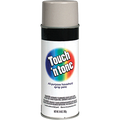 12OZ METALLIC ALUMINUM SPRAY N GO SPRAY