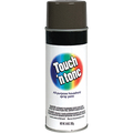 12OZ DOVE GRAY TOUCH N TONE SPRAY