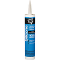 DAP  9.8OZ ALMOND 100% SILICONE SEALANT