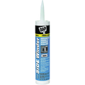 DAP 10.1OZ WHITE SIDEWINDER ADVANCED SIDING AND WINDOW SEALANT