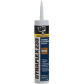 DAP  10.3OZ CLEAR 230 DYNAFLEX ELASTOMERIC LATEX SEALANT