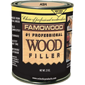 FAMOWOOD  PT ASH WOOD FILLER