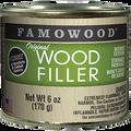 FAMOWOOD  .25PT MAHOGANY WOOD FILLER