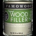 FAMOWOOD PT MAHOGANY WOOD FILLER