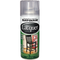 RUSTOLEUM  11OZ GLOSS CLEAR LACQUER SPECIALTY SPRAY