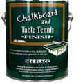 SHEFFIELD  1G BLACK CHALKBOARD LATEX PAINT