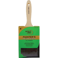 "MERIT PRO  4"" PAINTER'S PROFESSIONAL WALL BRUSH"