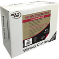 MERIT PRO  #5 4LB BOX NEWCYCLED KNIT CLEAN UP RAGS