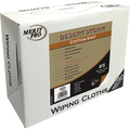 MERIT PRO  #5 4LB BOX DESERT STORM COTTON KNIT WIPING CLOTHS