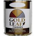 SHEFFIELD QT Copper Gold Leaf Solvent Base