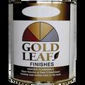 SHEFFIELD QT Rich Gold Leaf Solvent Base