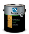 Proluxe Sikkens CETOL SRD Teak Transparent Exterior Stain - 5 Gal.