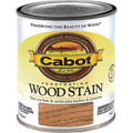 CABOT 8120 Natural Penetrating Oil Wood Stain Qt.