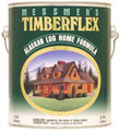 MESSMER'S INC TF-500GL 1G CL EXT GL TOPCOAT