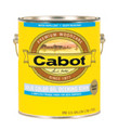CABOT 01-1601 1G WHITE OIL DECK STAIN