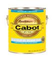 CABOT 01-1601 1G WHITE OIL DECK STAIN