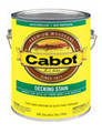 CABOT - VALSPAR CORP 05-1306 5G WATER-BASED SEMI-TRANSPARENT STAIN (NEUTRAL BASE)